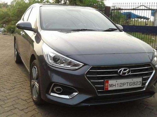 Hyundai Verna 1.6 VTVT SX 2017 MT in Gurgaon