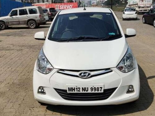Used Hyundai Eon Magna 2017 MT for sale in Pune