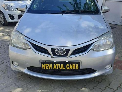 Used Toyota Etios Liva GD 2013 MT for sale in Chandigarh