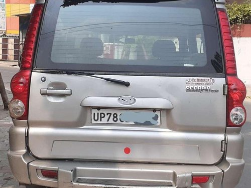 Used Mahindra Scorpio 2007 MT for sale in Kanpur