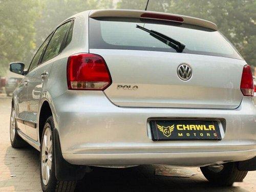 2010 Volkswagen Polo IPL II 1.2 Highline MT in New Delhi