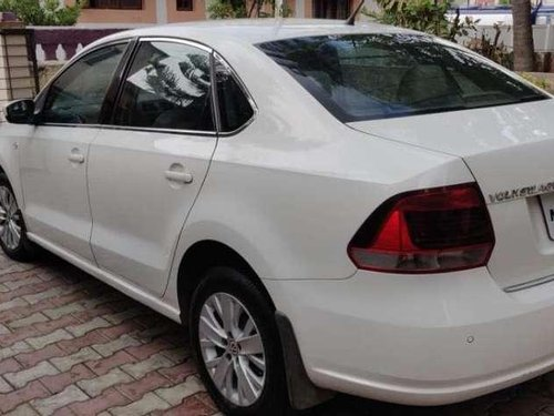 Used 2015 Volkswagen Vento MT for sale in Sangli
