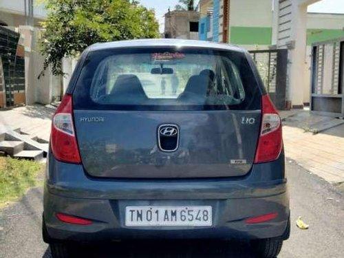 2010 Hyundai i10 Asta MT for sale in Pudukkottai