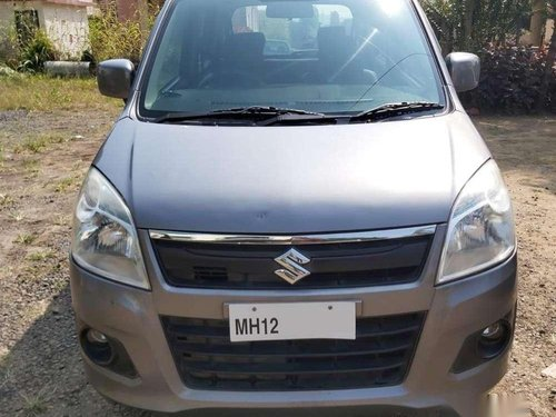 Used Maruti Suzuki Wagon R 2015 MT for sale in Pune-5