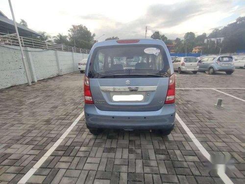 Used Maruti Suzuki Wagon R 2012 MT for sale in Kottayam