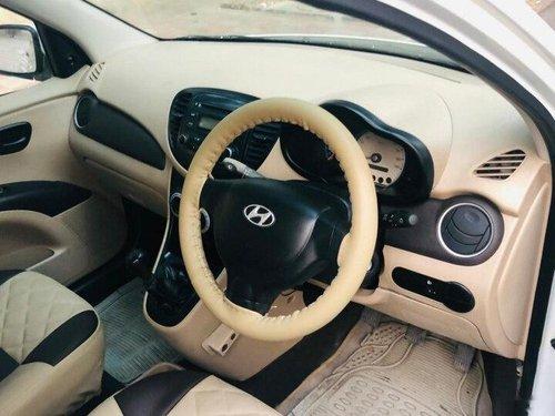 2010 Hyundai i10 Magna 1.1 iTech SE MT in New Delhi