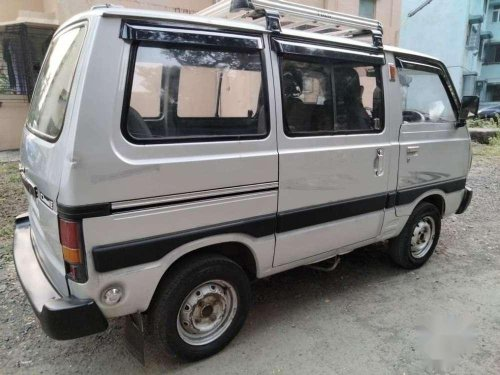Used 2008 Maruti Suzuki Omni MT for sale in Mumbai