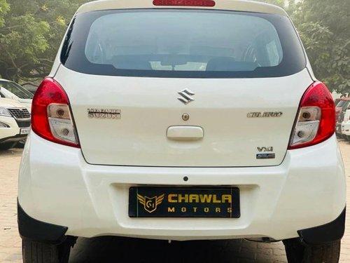 Used Maruti Suzuki Celerio VXI 2015 AT for sale in New Delhi