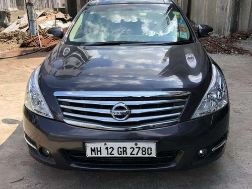 Used 2011 Nissan Teana MT for sale in Pune