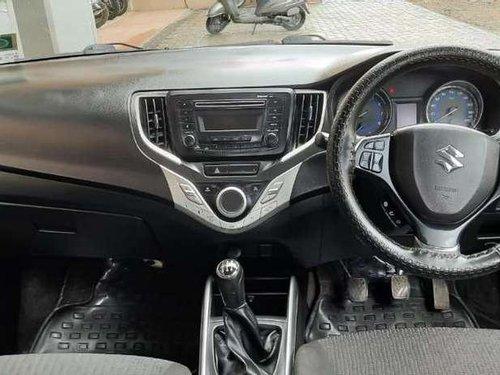 Used 2017 Maruti Suzuki Baleno MT for sale in Nagpur