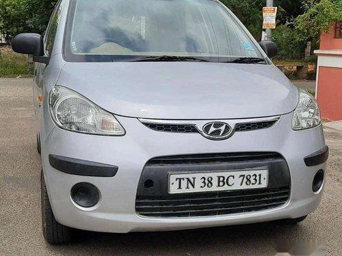 Used Hyundai i10 Era 2010 MT for sale in Coimbatore