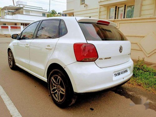 Used Volkswagen Polo 2013 MT for sale in Coimbatore