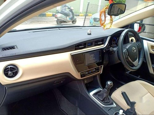 Used 2019 Toyota Corolla Altis MT for sale in Hyderabad