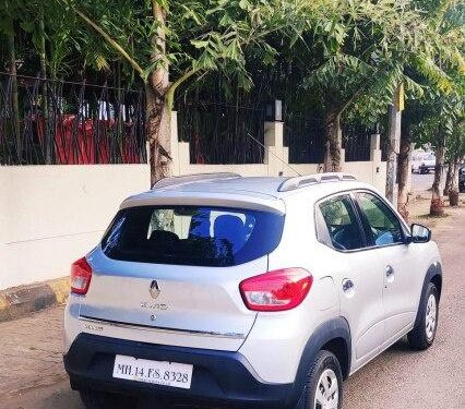 Used Renault KWID 2016 MT for sale in Pune
