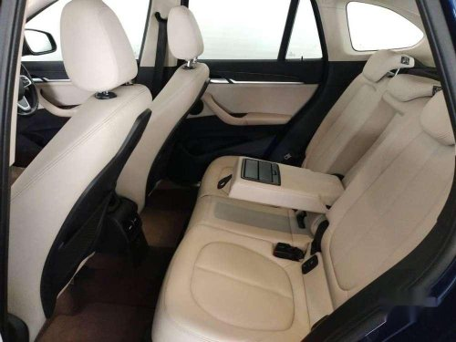 Used 2019 BMW X1 AT for sale in Chennai