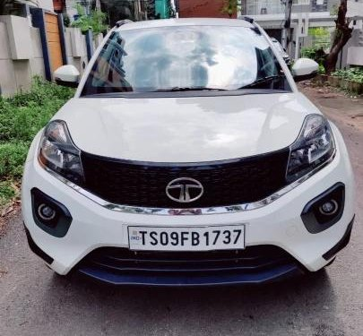 Used 2018 Tata Nexon MT for sale in Hyderabad