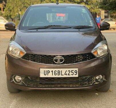 Used 2017 Tata Tiago MT for sale in New Delhi