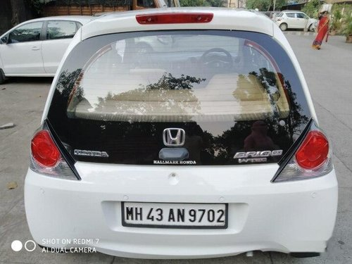 2014 Honda Brio VX AT for sale in Thane