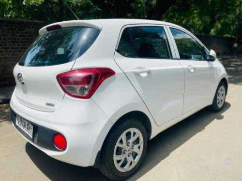 2017 Hyundai Grand i10 Magna MT for sale in Surendranagar