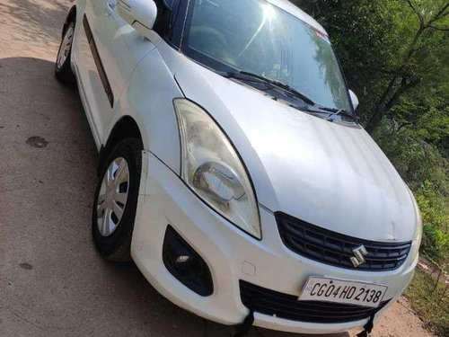 Used 2012 Maruti Suzuki Swift Dzire MT for sale in Bhilai -7