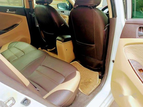 Used 2013 Hyundai Verna MT for sale in Coimbatore