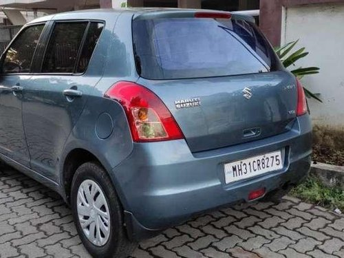 Used 2008 Maruti Suzuki Swift MT for sale in Nagpur