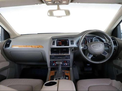 Used Audi Q7 2015 AT for sale in Meerut -5