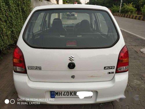 Used Maruti Suzuki Alto 2011 MT for sale in Nagpur