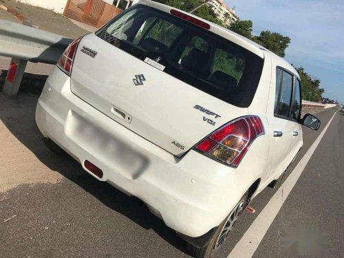 Used Maruti Suzuki Swift VDI 2009 MT in Thiruvananthapuram