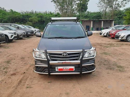 Used 2016 Toyota Innova MT for sale in Tiruchirappalli