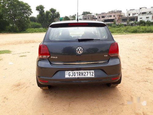 Used Volkswagen Polo, 2014, MT for sale in Ahmedabad