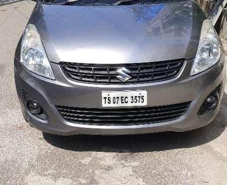 Used Maruti Suzuki Swift Dzire VDi, 2014, MT for sale in Hyderabad