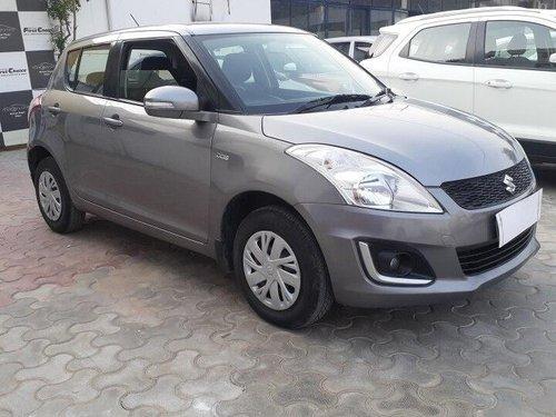 Maruti Suzuki Swift VDI 2017 MT for sale in Jaipur