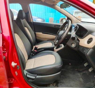 Hyundai Grand i10 Magna 2015 MT for sale in Ahmedabad