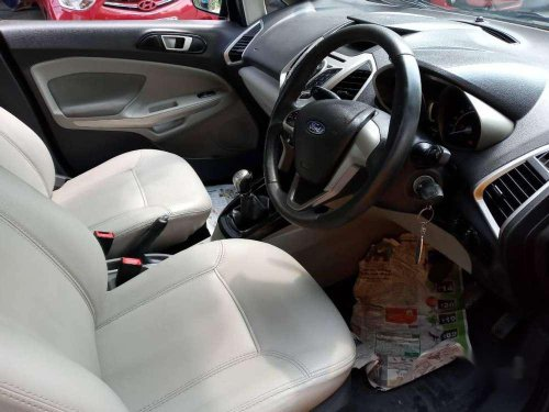 Used Ford Ecosport, 2013, MT for sale in Chennai