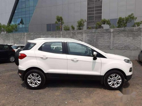 Used Ford Ecosport 2017 MT for sale in Rajkot