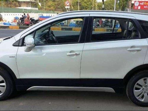 Maruti Suzuki S-Cross Alpha 1.3, 2015, MT in Ahmedabad