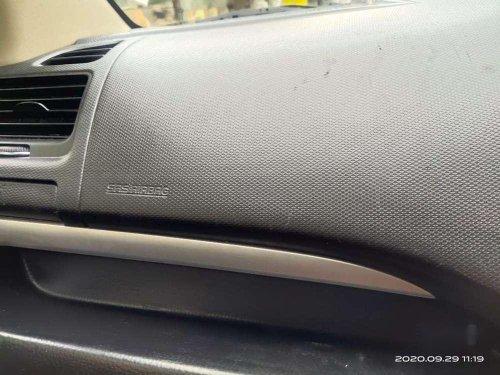 Used Maruti Suzuki Ertiga VDI 2018 MT for sale in Hyderabad