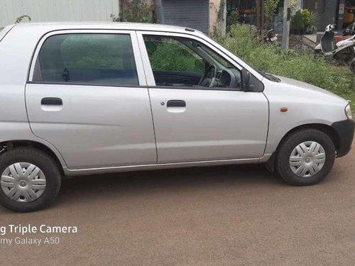 Used 2013 Maruti Suzuki Alto MT for sale in Sangli