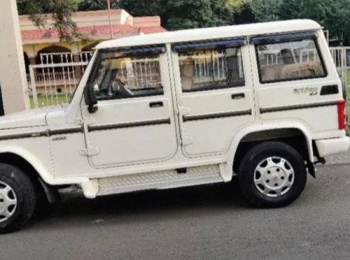 Used 2012 Mahindra Bolero SLE MT for sale in Pune