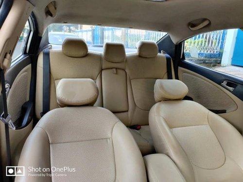 2012 Hyundai Verna 1.6 CRDI MT for sale in Kolkata