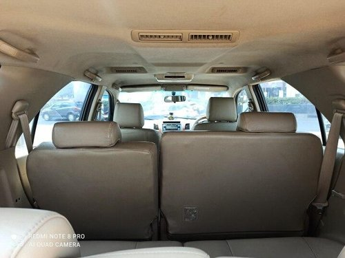 Used Toyota Fortuner 3.0 Diesel 2010 MT for sale in Hyderabad