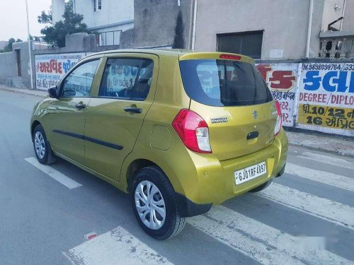 Maruti Suzuki Celerio VXi , 2014, AT for sale in Ahmedabad