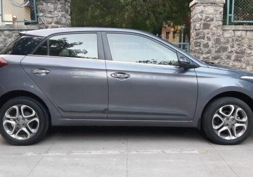 Used 2018 Hyundai i20 Asta MT for sale in Pune