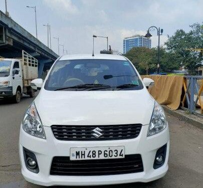 2013 Maruti Suzuki Ertiga VDI MT for sale in Thane