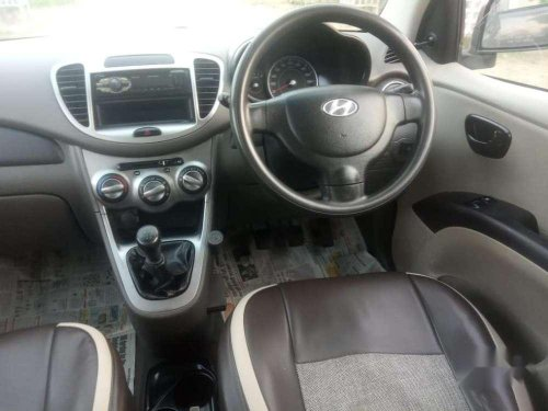 Used 2012 Hyundai i10 MT for sale in Gurgaon -1