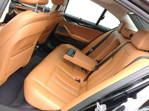 Used 2019 BMW 5 Series 520d Luxury Line AT in Chennai