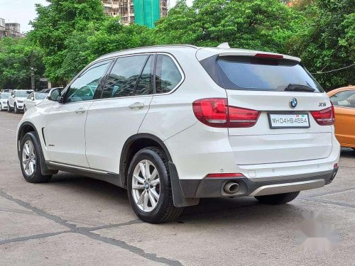 Used BMW X5 2015 AT for sale in Mumbai-10