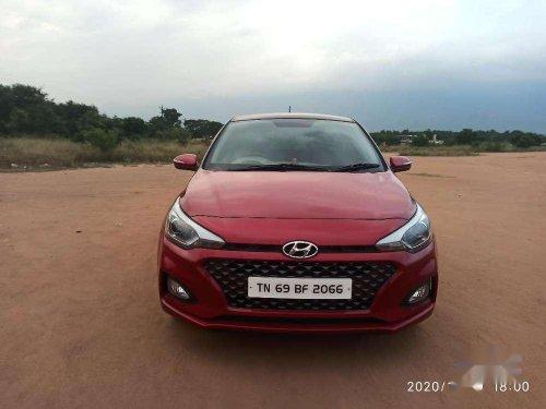 Hyundai i20 Asta 1.4 CRDi 2018 MT for sale in Madurai