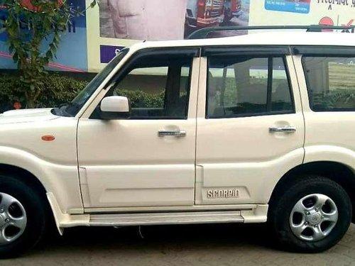 Used 2012 Mahindra Scorpio MT for sale in Ghaziabad
